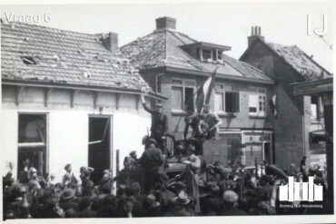 Historisch Kijkcafé winkels