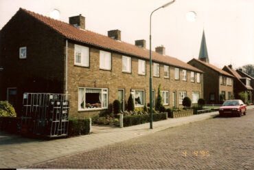 Heilige Catharina te Woudenberg
